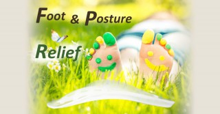 Why Soft Steps® Relieve Most Foot and Posture Problems